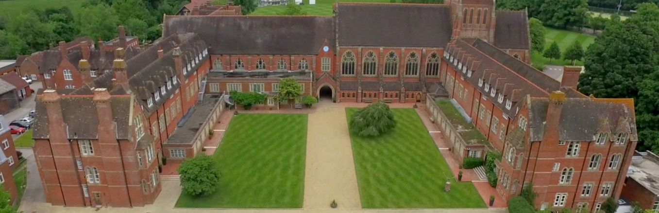 Inghilterra - Ardingly College 1